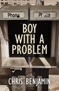 Boy With A Problem