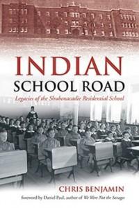 Indian School Road
